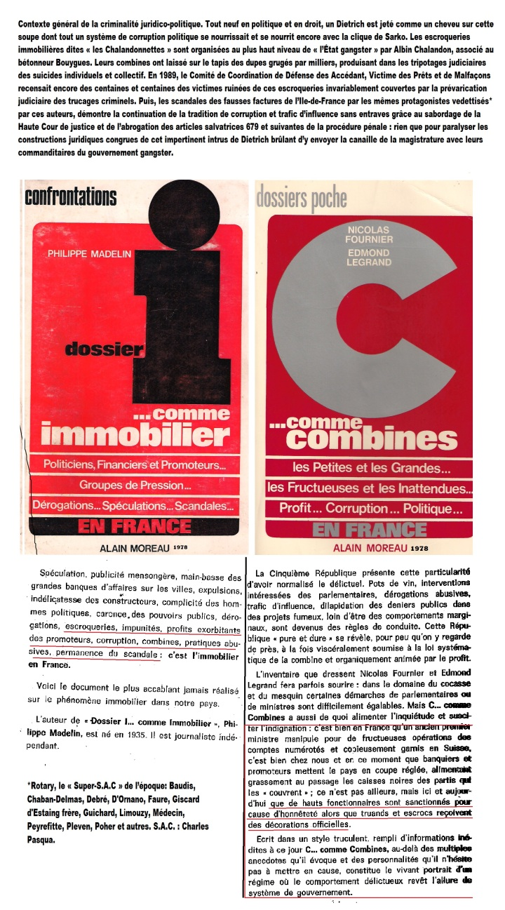 Combines Immobilier