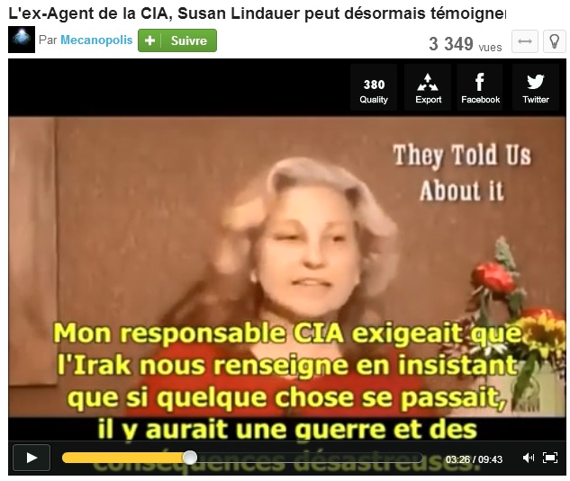 CIA - IRAK