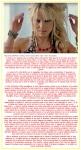Elïna Garanča 25 vidéo-fiction, Habanera, L'amour est un oiseau rebelle. Carmen de GeorgeBizet