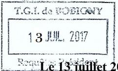 Contribution & Elïna enquête sociale en pénal.