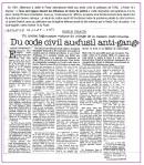 Dietrich est victime. Du Code civil au fusil anti-gang.Libération.